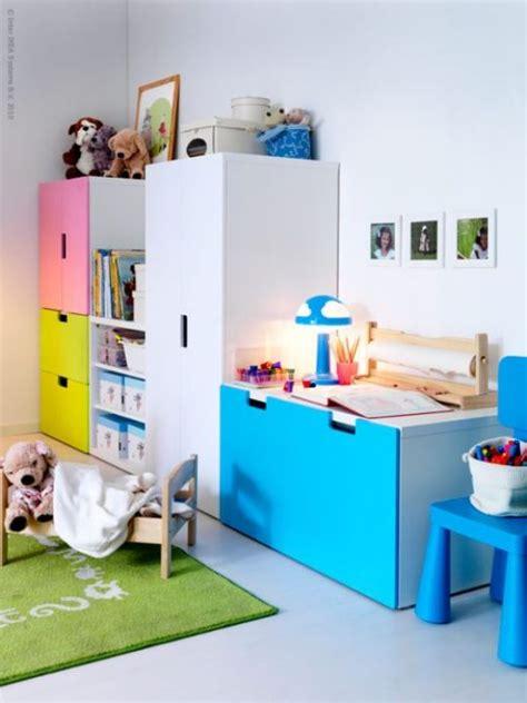 ikea kids storage kid s room storage unit stuva from ikea