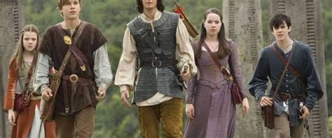 film narnia cast the chronicles of narnia prince caspian movie review