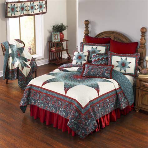 abilene by donna sharp quilts beddingsuperstore