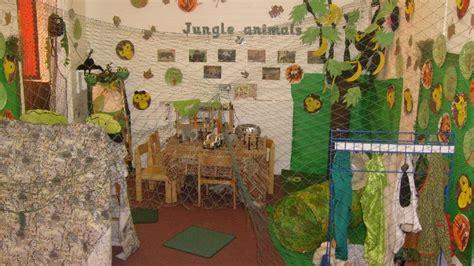 safari themes gallery jungle area classroom display photo photo gallery