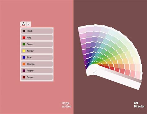 layout artist vs graphic designer 22 clever posters that show the differences between