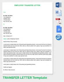 Transfer Letter To Employee From Employer Transfer Letter From Employer Pictures To Pin On Pinsdaddy
