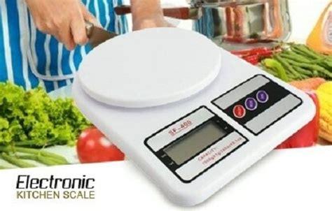 Timbangan Digital 1kg Kitchen Scale 0 01 Dapur jual beli timbangan dapur digital electronik kitchen