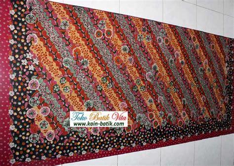 Kain Batik Primis 04 batik madura podhek kbm 6024 kain batik murah