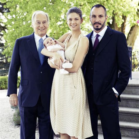 kendra spears aga khan prince rahim and kendra spears welcome second child