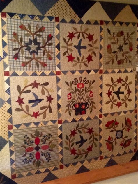 Fav Quilts by By Blackbird Designs Craft Quilts I