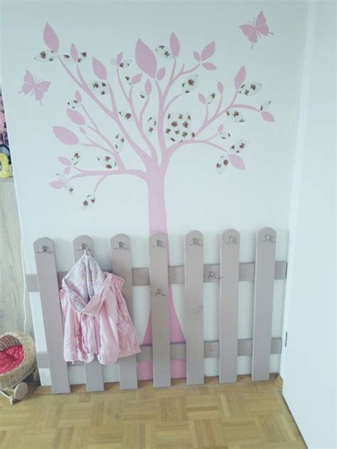 Kinderzimmer Wandgestaltung Ideen by Die Besten 17 Ideen Zu Wandgestaltung Kinderzimmer Auf