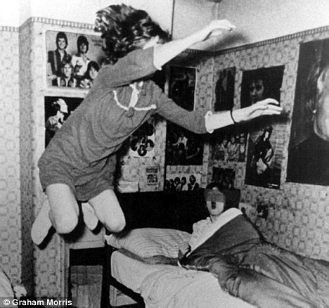 has there ever been a case of someone hacking their enfield poltergeist the amazing story of the 11 year old