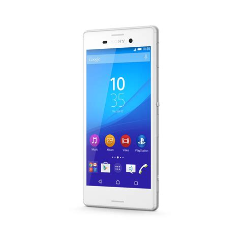 Headset Sony Xperia M4 Aqua sony xperia m4 aqua arrives with a splash the new mid ranger