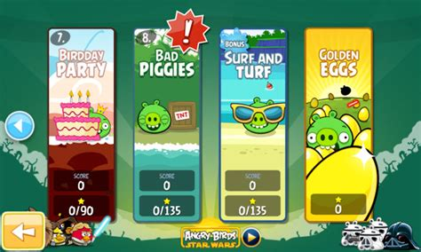 Hd Set Stela Flow original angry birds updated and goes free for a limited time