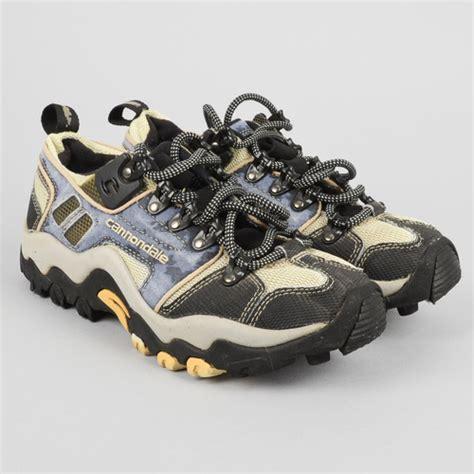 cannondale bike shoes cannondale clipless mountain bike shoes us 7 5 eu 38 2