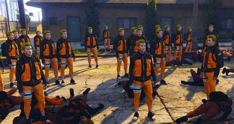 gta naruto mod game download naruto uzumaki skin gta5 mods com