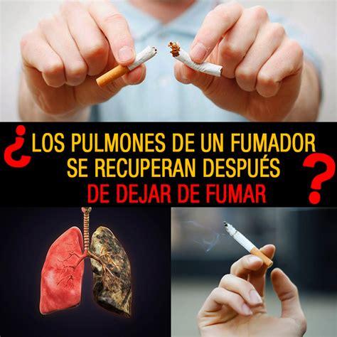 imagenes reflexivas para fumadores la verdad de la recuperaci 243 n de los pulmones de un fumador
