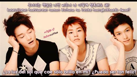 Download Mp3 Exo Lucky Korean Version | exo lucky korean version sub espa 241 ol hangul rom