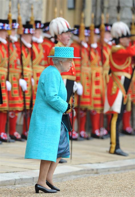 Muster Your Forces Elizabeth Ii Photos Photos Elizabeth Ii Attends The Armed Forces Parade And Muster