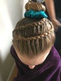 hair styles for gymnastic meets 1000 ideas about gymnastics hairstyles on pinterest