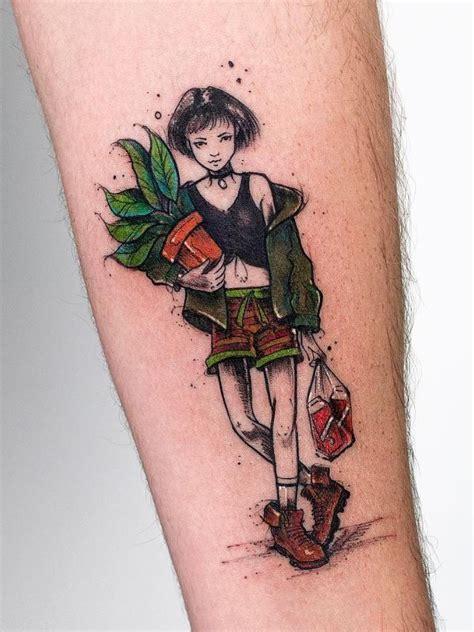 leon tattoo designs best 25 ideas on tatuaje de