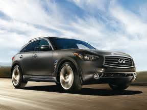 Infiniti Suv 2013 2013 Infiniti Fx50 Price Photos Reviews Features