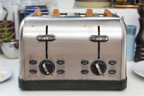 Best 4 Slot Toaster The Best Toaster Aivanet