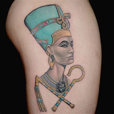 egyptian queen tattoos 25 best ideas about tattoos on