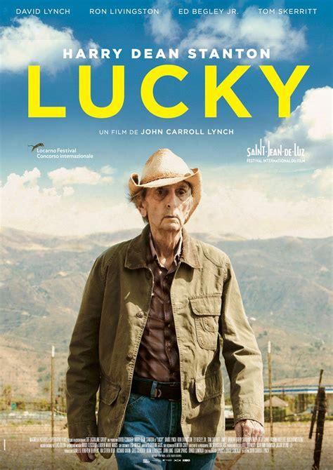 film 2017 com lucky film 2017 senscritique