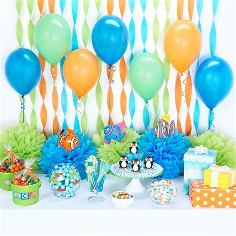 Bubble Guppies Wall Stickers birthday party wall decoration ideas 25 best ideas about