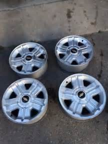 Truck Rims Kijiji Chevy Truck Buy Or Sell Used Or New Car Parts Tires