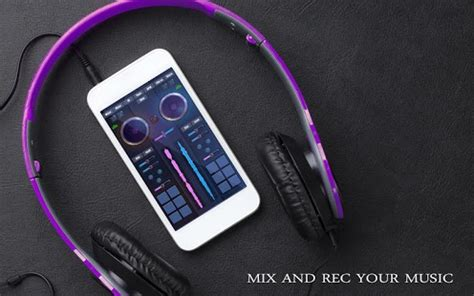 Play Store Dj Liker Dj Controller Remix Free Android Apps On Play
