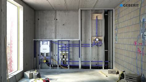 Gis Gestell by Installationssysteme Geberit Duofix Geberit Deutschland
