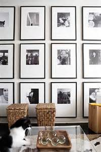 how to create the best gallery walls