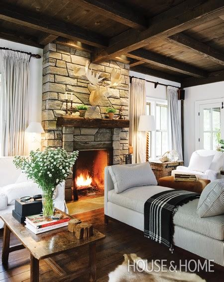 Cosy Cottage Living Rooms by Cozy Rooms Designer Secrets The Inspired Room