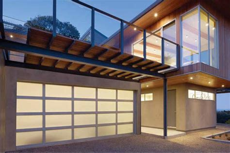 garage doors aluminum garage doors