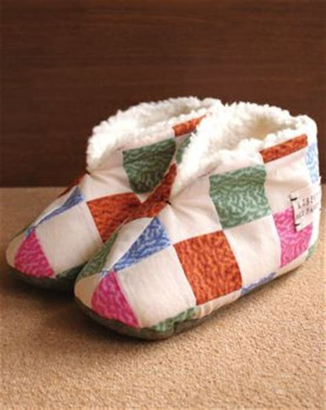 slippers in translation diy slipper boots free japanese sewing pattern learn