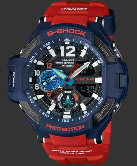 Casio G Shock Ga 1100 g shock watches premium