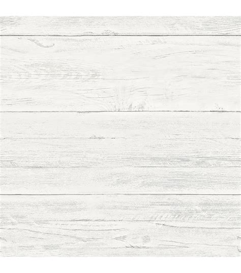 shiplap wallpaper wallpops 174 nuwallpaper shiplap peel and stick wallpaper