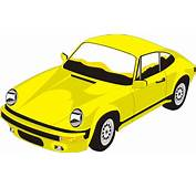Free Picture Of A Cartoon Car Download Clip Art