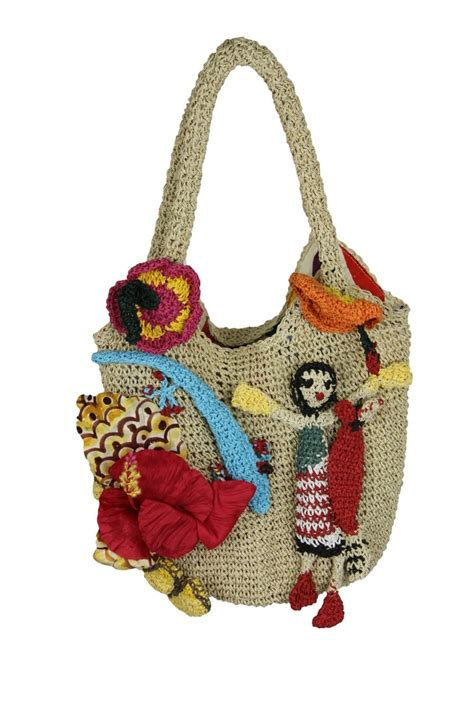 Bags Crochet Handmade - 700 best images about handmade bags on