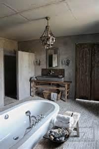 Modern Rustic Bathroom - 20 rustic modern bathroom design ideas furniture amp home design ideas