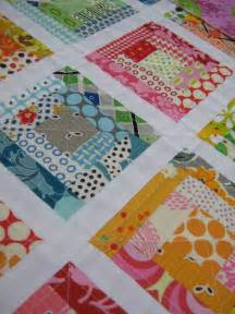inspired by modern quilts design work