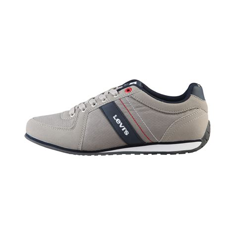 shoes brand sneakers casual shoes brand levis uomo ebay