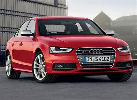 Audi S4 2012 by 2012 Audi A4 S4