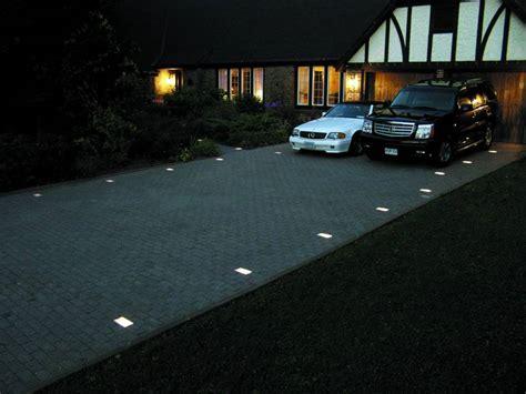 Led Light Design: LED Driveway Lightd Solar Powered