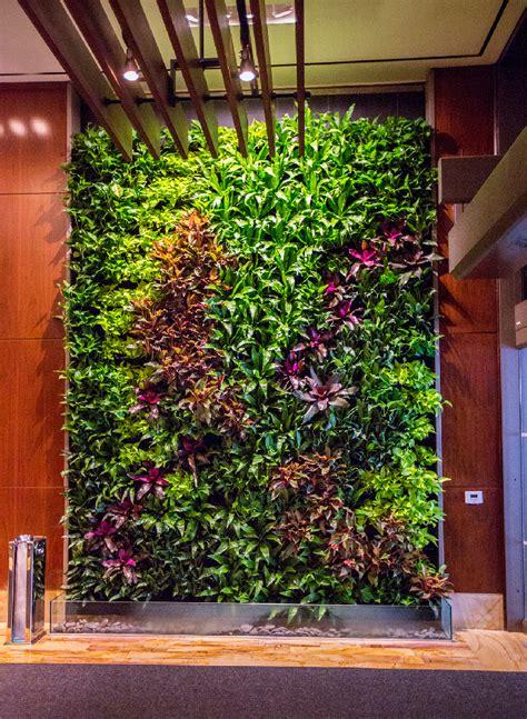 indoor landscaping award winning nyc landscapes