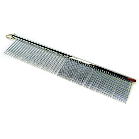 grooming comb safari safari medium coarse comb grooming combs