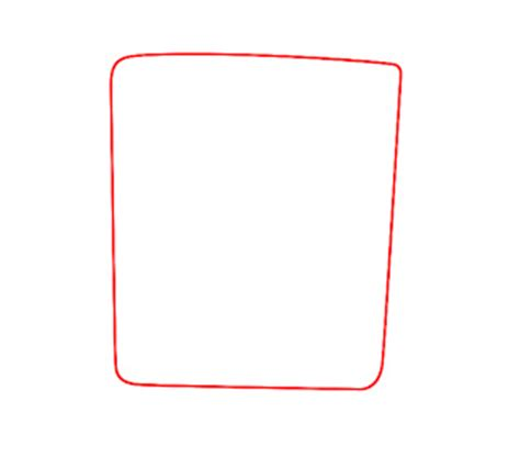 How To Draw A Rectangle In C Console Application