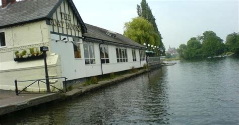 boat house chester menu food boathouse chester cheshire ch1 1sd