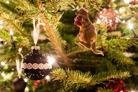 australian christmas kangaroo dressed  santa claus