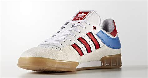 adidas is bringing back its indoor handball shoes