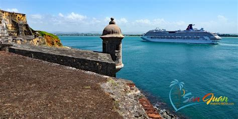 Car Rental San Juan Cruise Port san juan cruise port guide must read tips