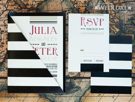 custom wedding invitations toronto discover and save creative ideas